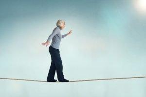 5 Ways Seniors Can Improve Their Balance