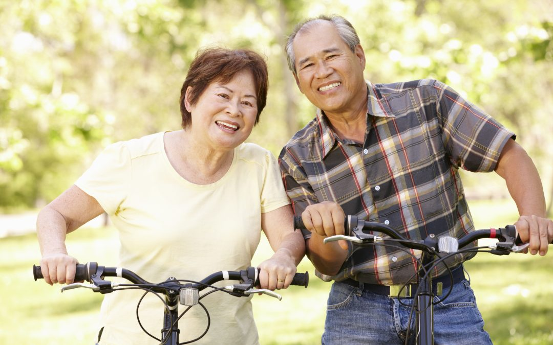 3 Successful Ways Seniors Can Break Through Exercise Barriers