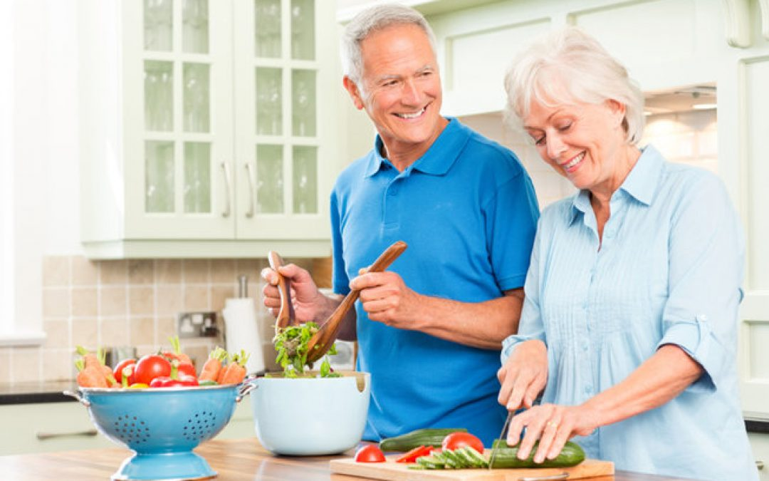 Practical Ways Seniors Can Eat To Lose Weight