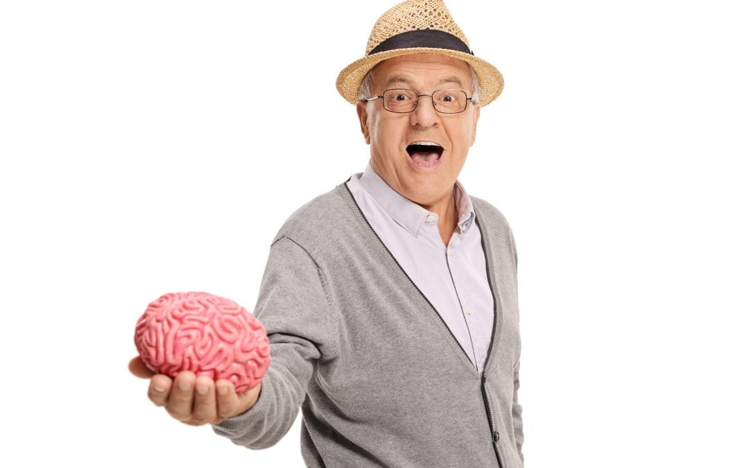 3 Benefits Of Mind-Motor Training For Seniors