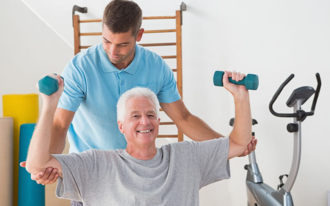 effective muscle building tips for seniors