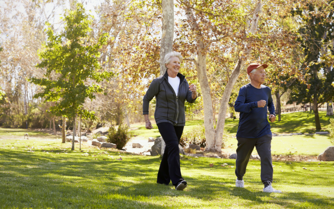 3 Ankle Mobility Strategies For Seniors To Prevent Tripping