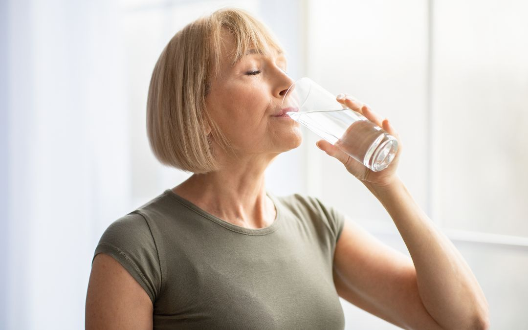 The Importance of Cooling Down and Staying Hydrated After Exercising